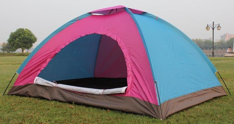 Best 2 Person Tents For Camping