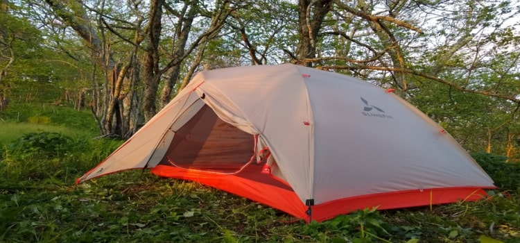 Best 3 Person Tents For Backpacking