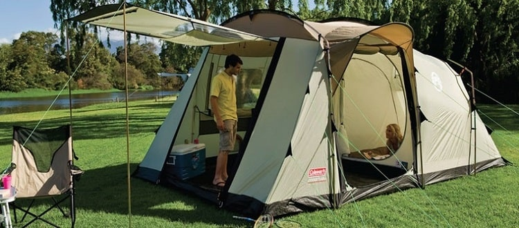 Best Tent For 6 Person