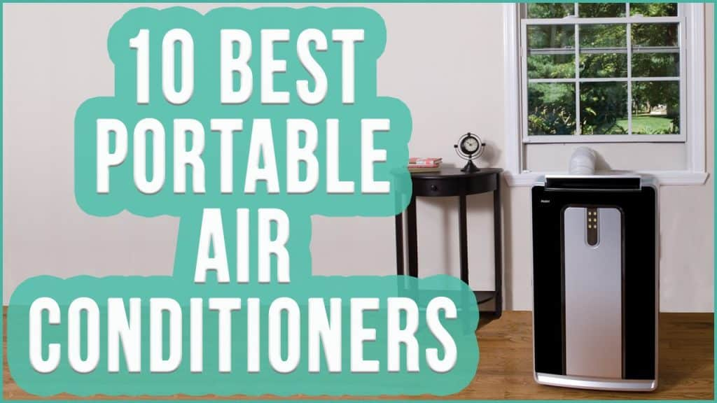 best portable tents air conditioner